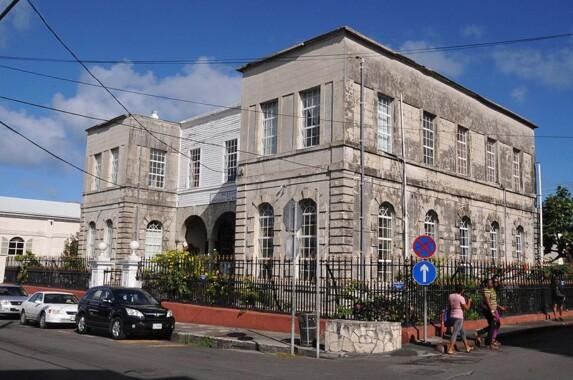 Muzeum Antigui i Barbudy