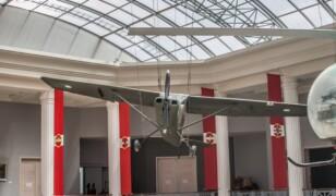 Muzeum Pakistańskiej Armii w Rawalpindi