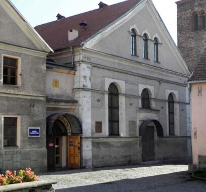 Muzeum Filumenistyczne w Bystrzycy Kłodzkiej
