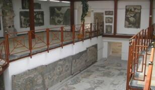 Muzeum Mozaiki w Stambule