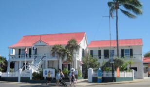 Muzeum Narodowe Kajmanów