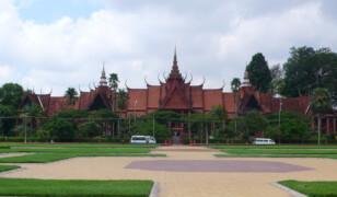 Muzeum Narodowe Kambodży