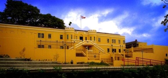 Muzeum Narodowe Kostaryki