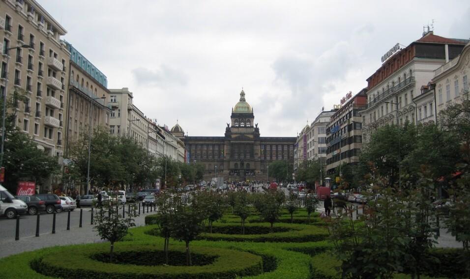 10 najchętniej odwiedzanych miast w Europie