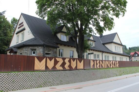 Muzeum Pienińskie w Szlachtowej