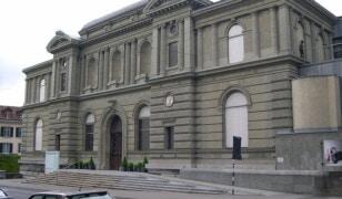 Muzeum Sztuk Pięknych w Bernie