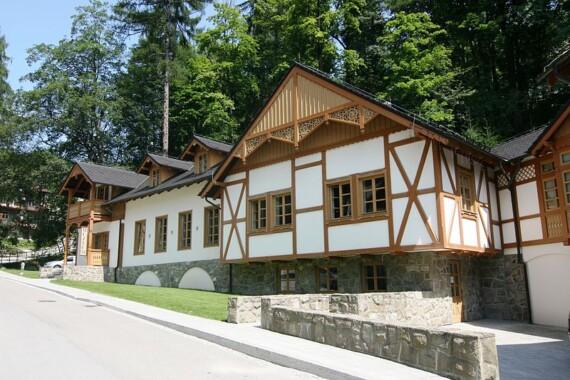 Muzeum Uzdrowiska w Szczawnicy