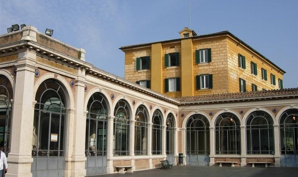 Muzea Watykanu