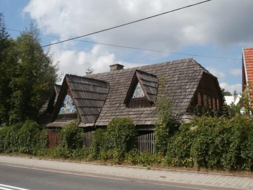 Muzeum Zbójników i Górali w Rabce-Zdroju