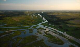 8 najpiękniejszych tras spływów wodnych w Polsce