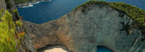 7 najlepszych ukrytych plaż świata