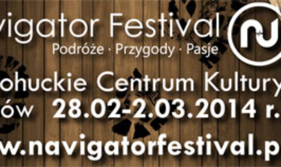 Navigator Festival 2014