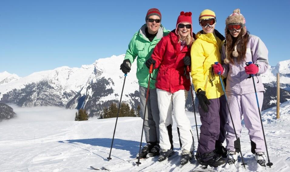 Niezbędnik – jaką odzież przygotować ze sobą w góry?