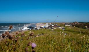 10 najpiękniejszych plaż niemieckich