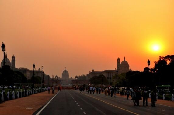 Nowe Delhi
