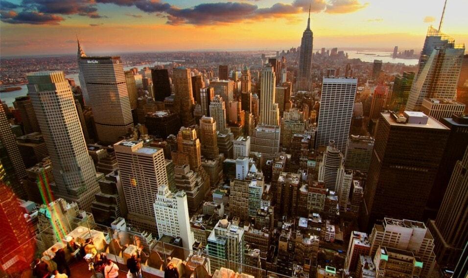 10 największych miast świata