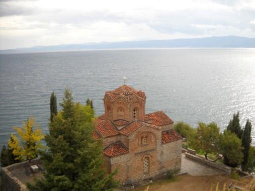 Cerkiew św. Jana Teologa w Kaneo