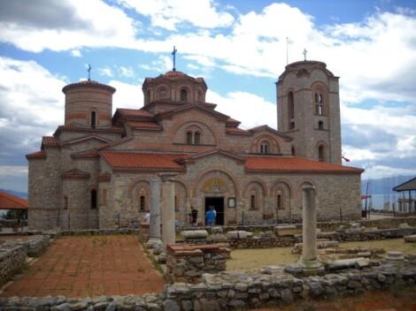 Dookoła Bałkanów (cz. 4) – Macedonia i Serbia