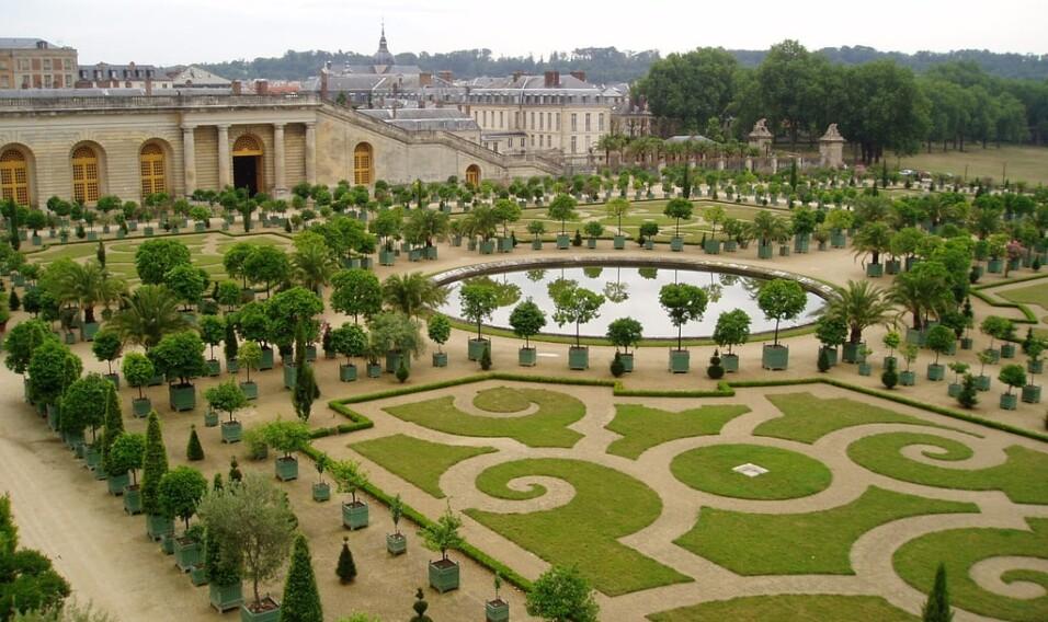 13 najpiękniejszych ogrodów świata