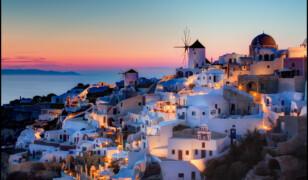 15 najpiękniejszych miasteczek nad Morzem Śródziemnym