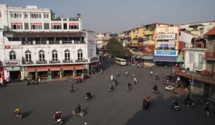 Stare Miasto Hanoi