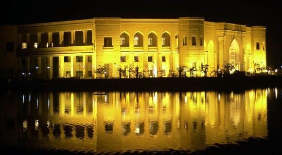 Pałac Al-Faw