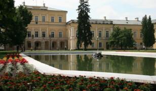 Pałac Czartoryskich w Puławach