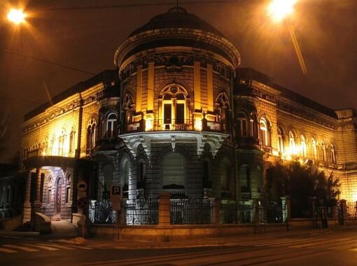 Pałac Karola Poznańskiego