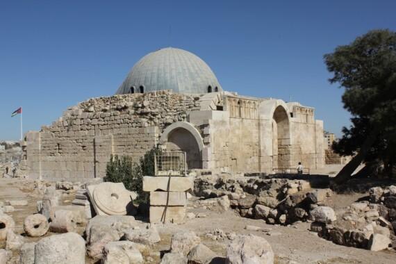 Pałac Umajjadów