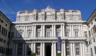 Pałac dożów Genui