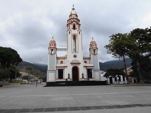Panteon Narodowy Wenezueli