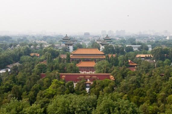 Park Jingshan