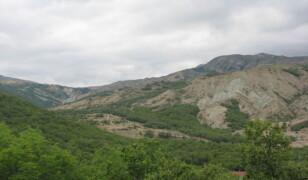 Park Narodowy Altıağac