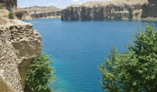 Park Narodowy Band-e Amir