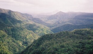 Park Narodowy Black River Gorges