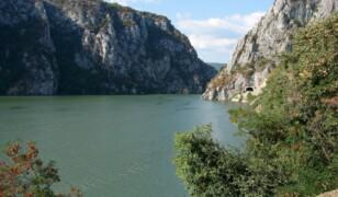 Park Narodowy Đerdap