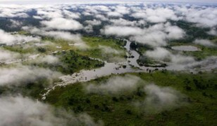 Park Narodowy Garamba