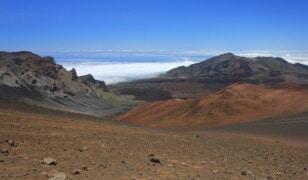 Park Narodowy Haleakalā