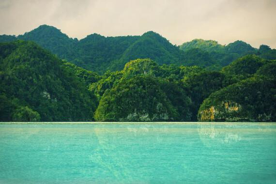Park Narodowy Los Haitises