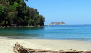 Park Narodowy Manuel Antonio