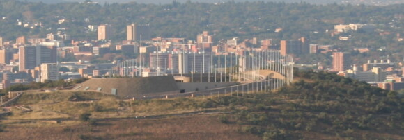 Freedom Park – Pretoria