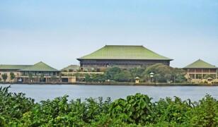 Sri Dźajawardanapura Kotte
