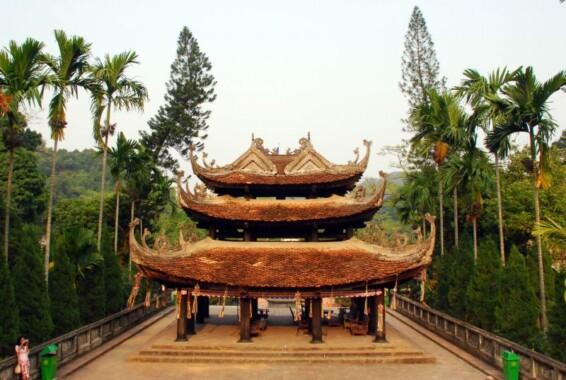 Perfumowana Pagoda