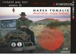 """""""Australia – wyprawa śladami Strzeleckiego"""". Spotkanie z Markiem Tomalikiem"""