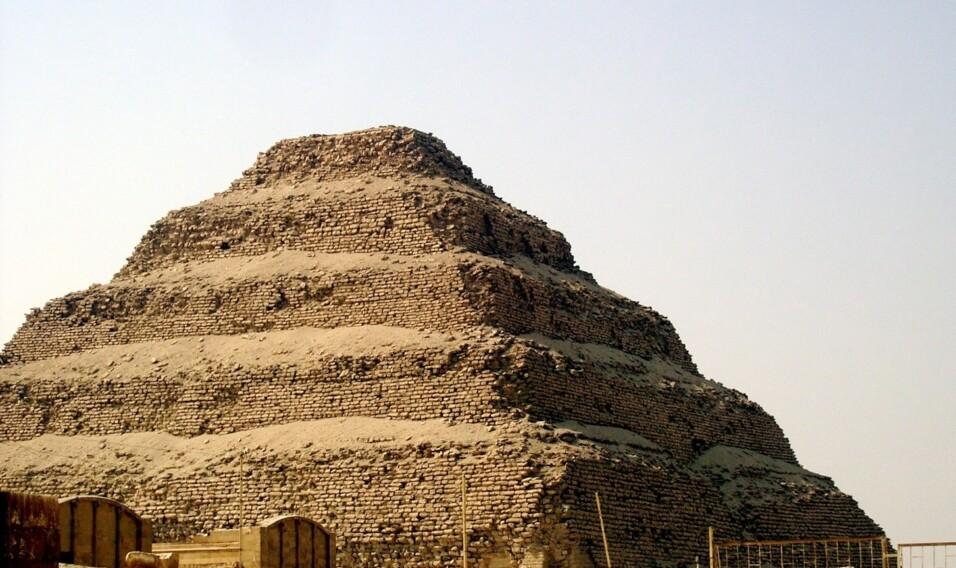 10 najstarszych i najwyższych budowli świata