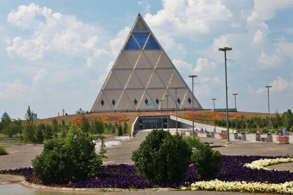 Pałac Pokoju i Pojednania