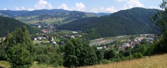 Piwniczna-Zdrój