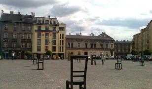 10 najdziwniejszych miejsc w Krakowie