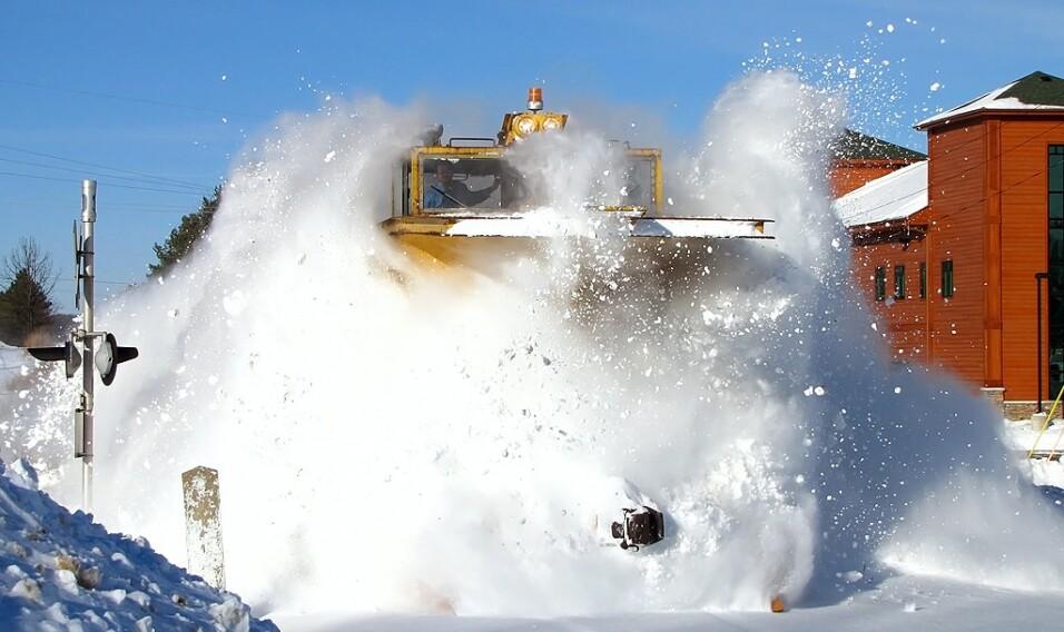 7 najbardziej zaśnieżonych miejsc na świecie