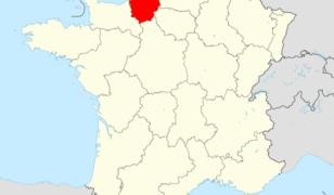 Górna Normandia